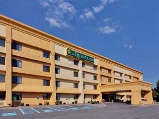 La Quinta Inn & Suites Plattsburgh: L'hotel La Quinta