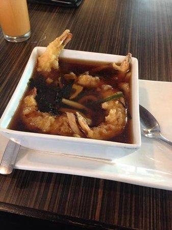 Kobu Restaurant : kobu
