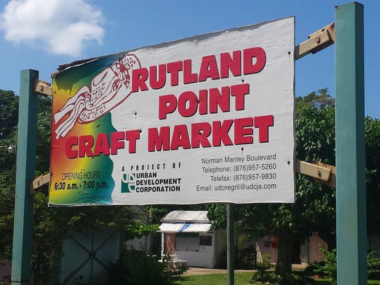 Rutland Point Craft Centre