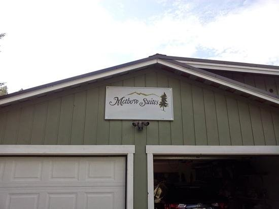 ‪‪Methow Suites Bed and Breakfast‬: Home away from home!‬