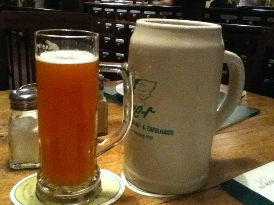 Malzer Brau: cervejas