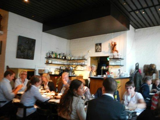 Atelje Finne : Cozy and good