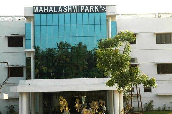 Mahalashmi Park