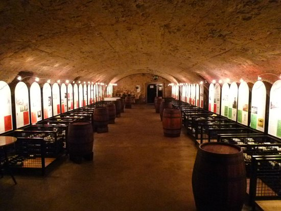 Moselle Wine Museum