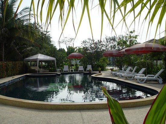 Swiss Orchid Bungalow Resort & Spa