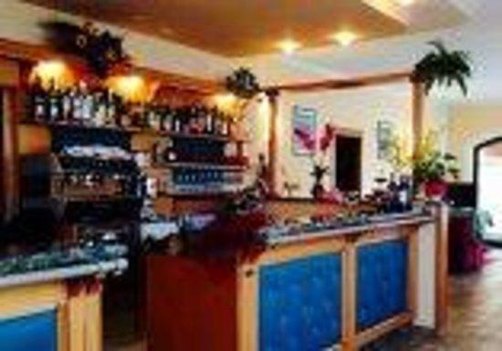 Hotel agli Ulivi: bar