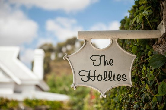 The Hollies: Entry
