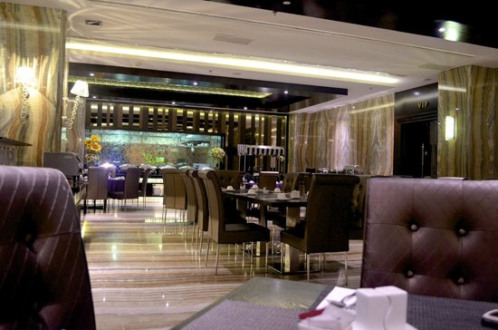 Four Points by Sheraton Medan: Coffee House