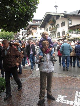 Alpina Zillertal: Tirol, Tirol, Tirol ...