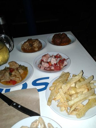 Aeolos Restaurant