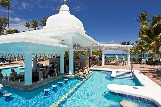 Hotel Riu Palace Punta Cana - UPDATED 2018 Prices, Reviews & Photos (Dominican Republic) - All ...