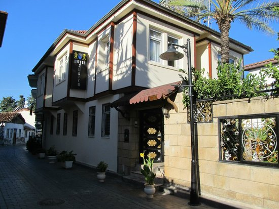 Konukzade 36 Hotel