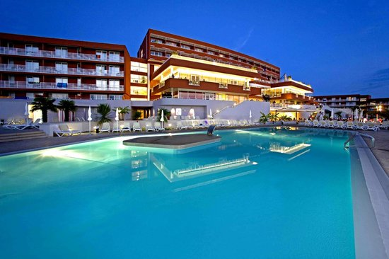 All Inclusive Hotel Laguna Albatros ****