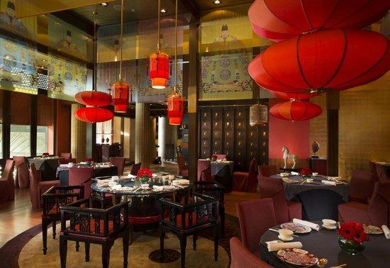 Great Halal Chinese Restaurant Chynna Kuala Lumpur Traveller Reviews Tripadvisor