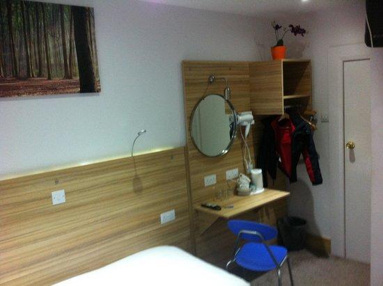 Botanic Rest: Bedroom