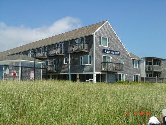 Red Jacket Beach Resort & Spa: vista resort
