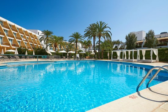 Protur Sa Coma Playa Hotel & Spa: Relax pool