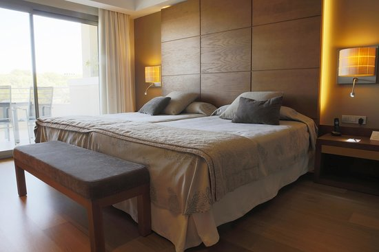 Protur Biomar Gran Hotel & Spa: Juniorsuite