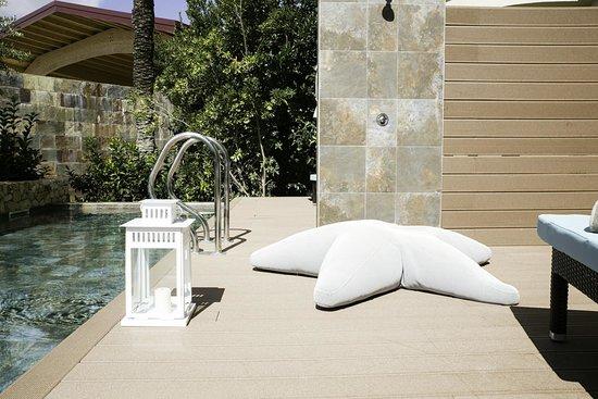 Protur Biomar Gran Hotel & Spa: Swim up pool