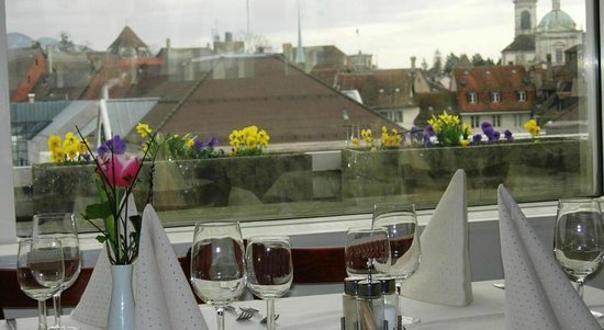 Photo of Hotel Astoria Solothurn