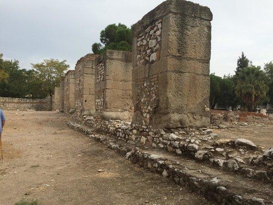 Akhisar, Turcja: Ruins