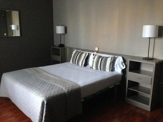 Hotel Paseo De Gracia: camera 602