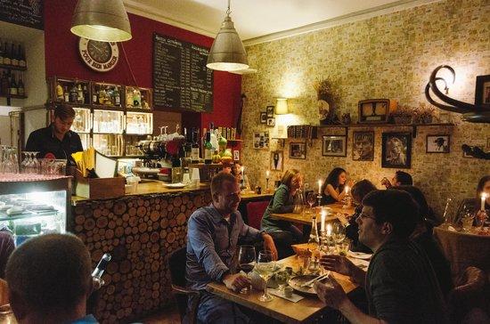 Best Cafes In Charlottenburg