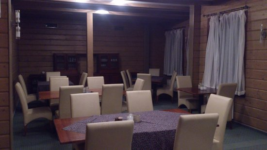 Lacu Miga: Dining Room