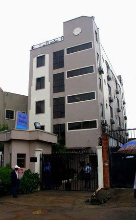 The AHI Residence