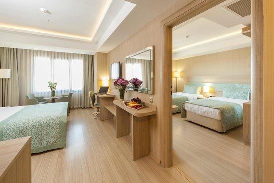 Hotel Golden Way Giyimkent