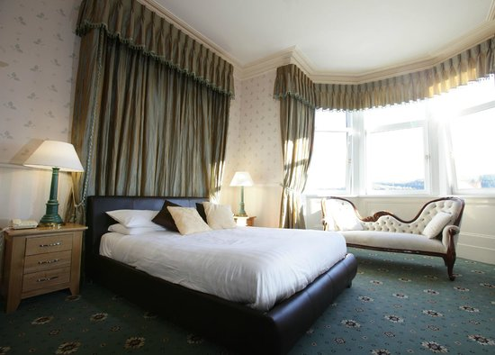 Cressfield Country Hotel: Room 2