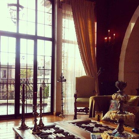 聖樓飯店照片