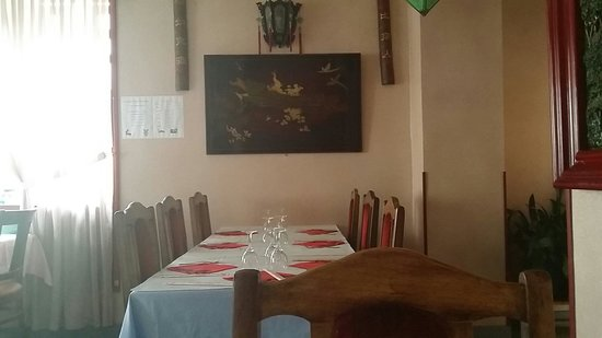 Restaurant Chinois Palais Imperial