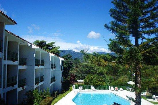 Tenza, Colombia: HOTEL