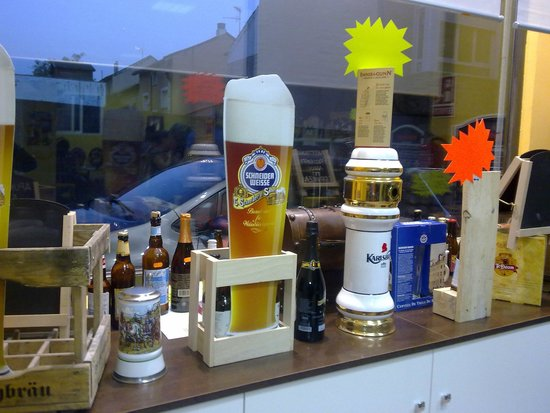 EL Espanol Cervecero