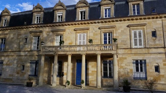 Chateau Pomys : Château Pomys