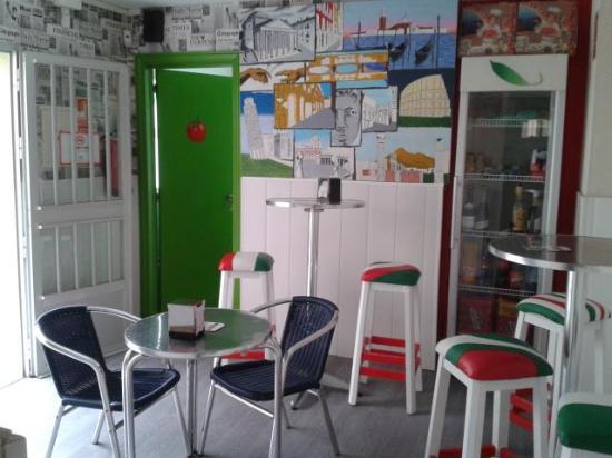 imagen Pizzeria Piccolina en Algeciras