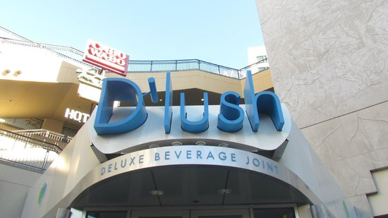 D'Lush