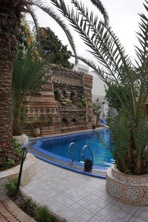 The Atlantic Hotel : Pool