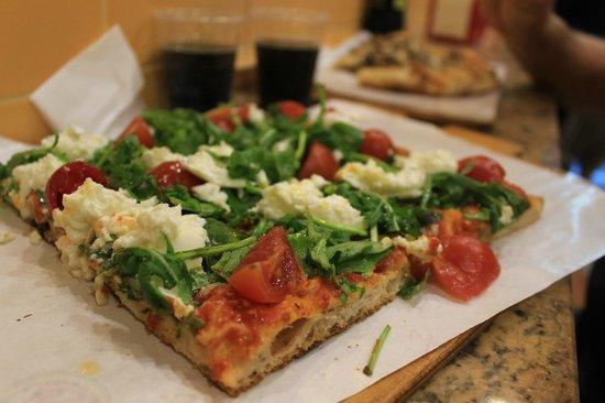 Pizzeria Leonina Snc