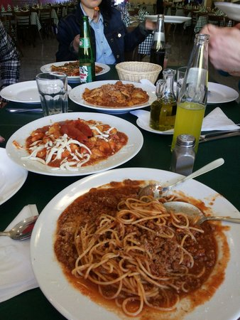 Golfo Di Napoli: Todo rico
