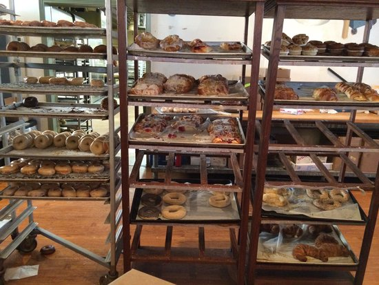 magee's bakery: The gordões