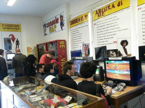 La Mecca - Museo del Videogioco