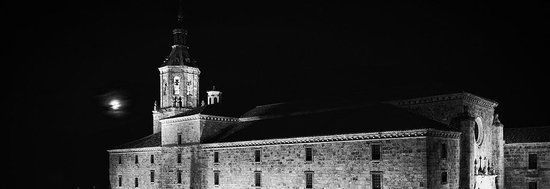 Hosteria del Monasterio de San Millan : Monaserio de Yuso