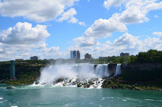 Dc To Niagara Water Falls 17