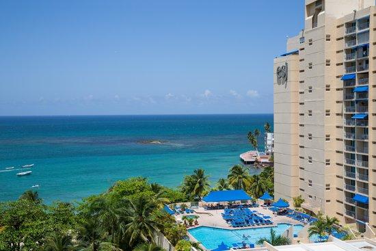 Photo of ESJ Towers Isla Verde