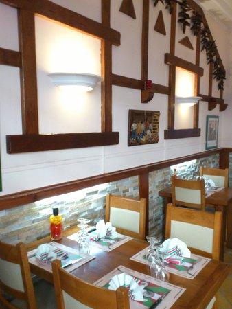 Ltb la table basque biarritz restaurant reviews phone number photos tripadvisor - La table basque la rochelle ...