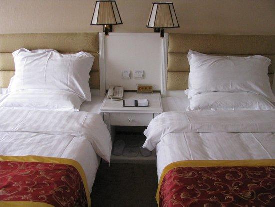 Sunshine JiaYu Golden Hotel: 4