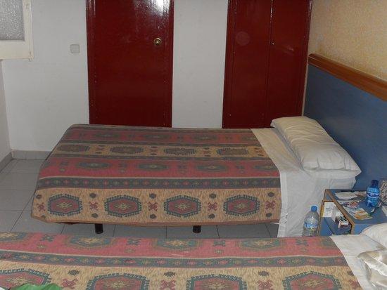 Hotel Barbara: Twin room 2