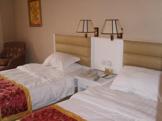Sunshine JiaYu Golden Hotel: 8
